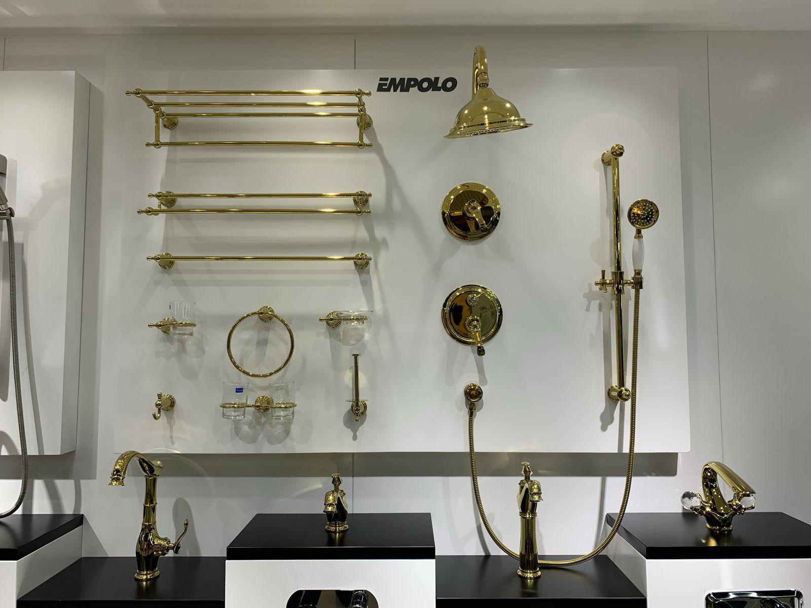 Phụ kiện EMPOLO GOLD