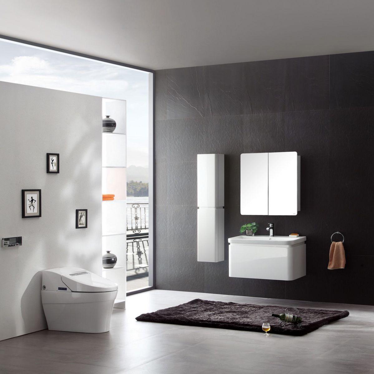 Mẫu tủ lavabo Empolo đang được ưa chuộng