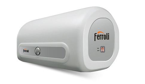 tính năng Bình Nước Nóng Ferroli QQ TSE 15L