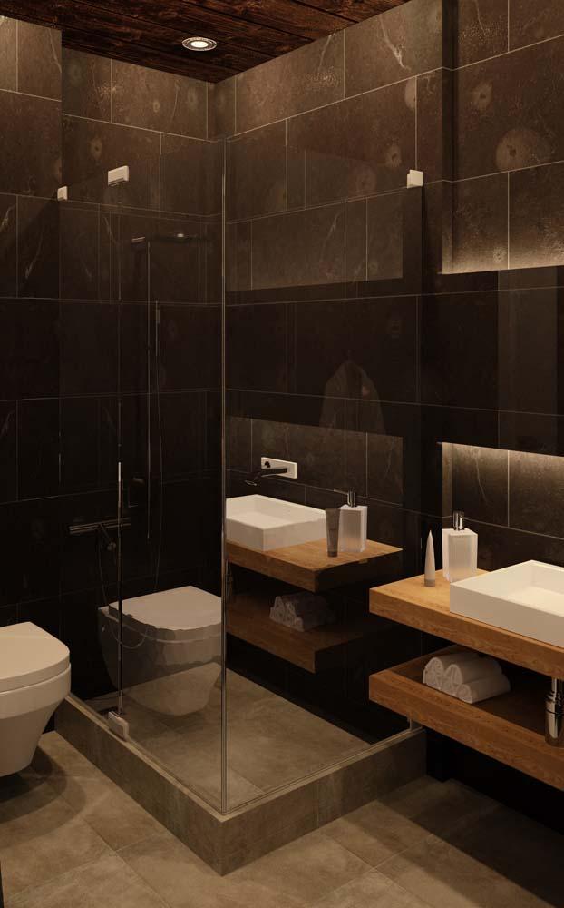 Phòng tắm kiểu cổ điển